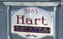 Hart Estates 3885 RICHET V2K 2J2