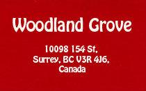 Woodland Grove 10098 154 V3R 4J6