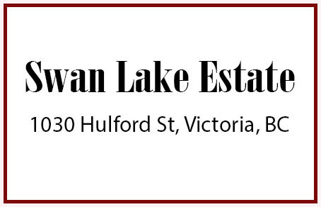 Swan Lake Estate 1030 Hulford V8X