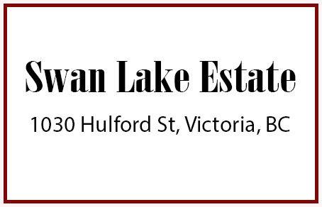 Swan Lake Estate 1030 Hulford V8X