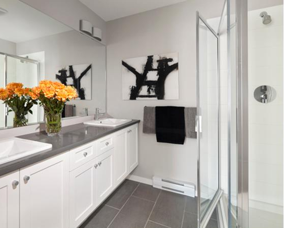 253 171 St, South Surrey White Rock, BC V3Z 9P4, Canada Bathroom!