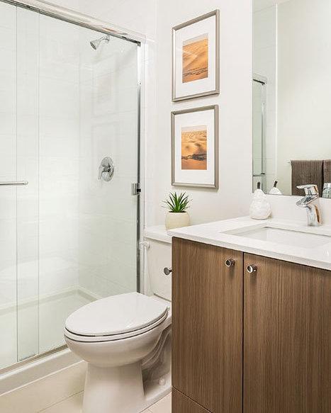 2800 Allwood St, Abbotsford, BC V2T, Canada Exterior Bathroom!