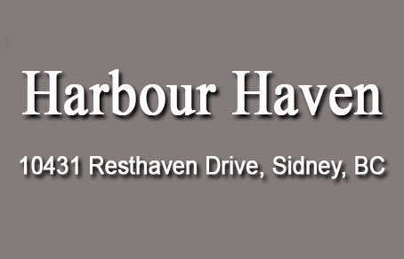 Harbour Haven 10431 Resthaven V8L 3H6