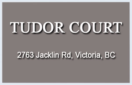 Tudor Court 2763 Jacklin V9B 3X7