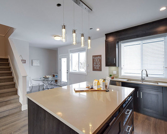 2832 Clearbrook Rd, Abbotsford, BC V2T 2Z4, Canada Kitchen!