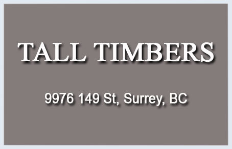 Tall Timbers 9976 149TH V3R 7W7