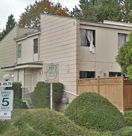 15235 105 Ave, Surrey, BC !