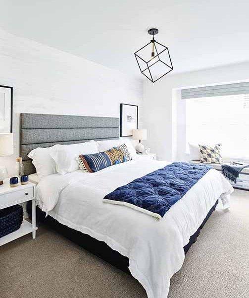 288 171 St, Surrey, BC V3S 9P4, Canada Bedroom!