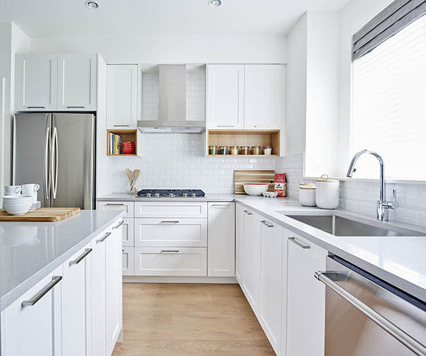 288 171 St, Surrey, BC V3S 9P4, Canada Kitchen!