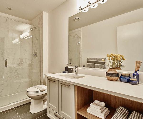 288 171 St, Surrey, BC V3S 9P4, Canada Bathroom!