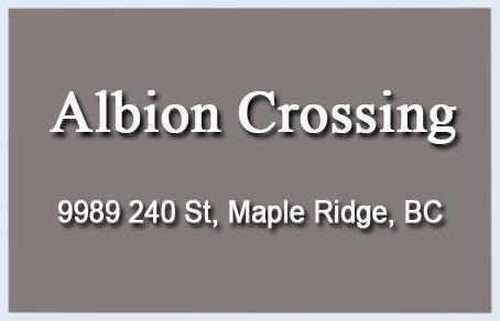 Albion Crossing 9989 240A V2W 1G2