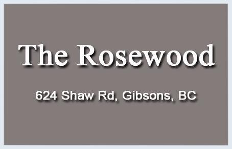 The Rosewood 624 SHAW V0N 1V8
