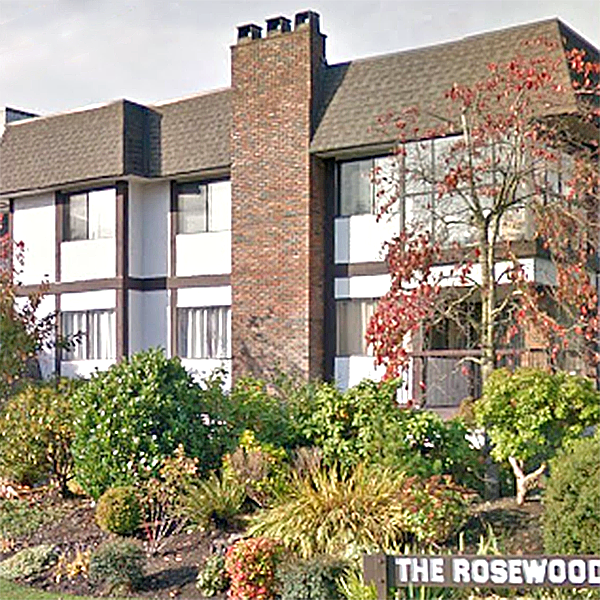 The Rosewood!