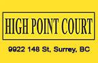 High Point Court 9922 148TH V3R 9M5