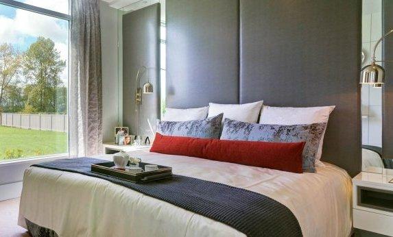 3168 Riverwalk Ave, Vancouver, BC V5S 0B8, Canada Bedroom!
