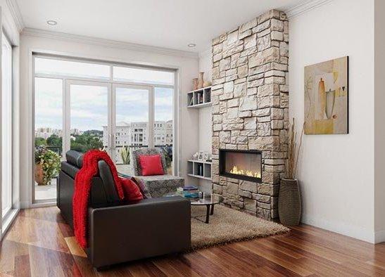 2921 Earl Grey St, Victoria, BC V9A 1W5, Canada Living Area!