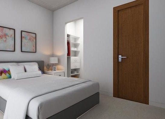 2921 Earl Grey St, Victoria, BC V9A 1W5, Canada Bedroom!