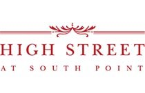 High Street 2950 King George V4P 0E5