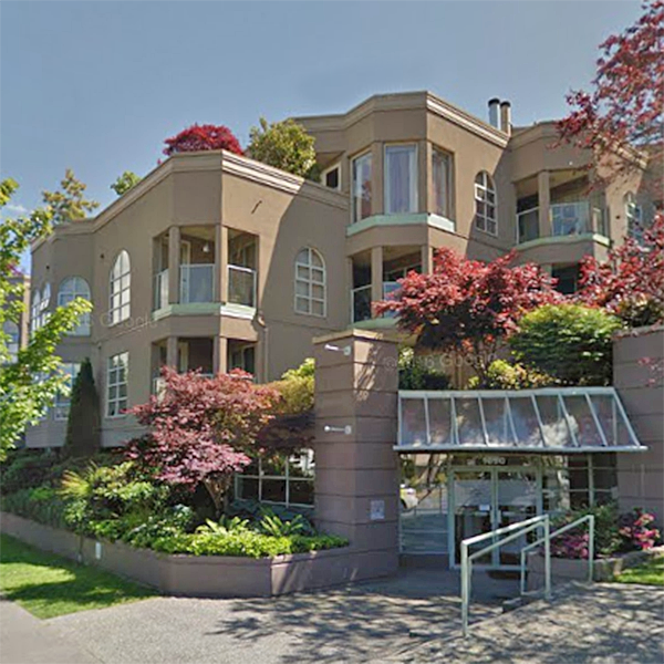1082 W 8th Ave, Vancouver, BC!