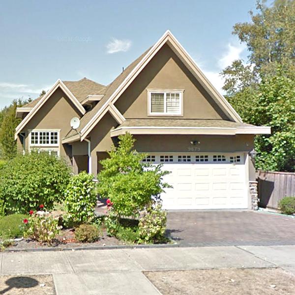 9780 General Currie Rd, Richmond, BC!