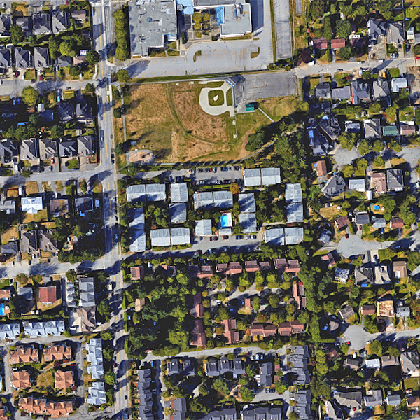 9400 122nd St., Surrey, BC!