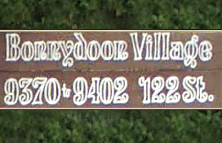 Bonnydoon Village 9374 122ND V3V 4L6