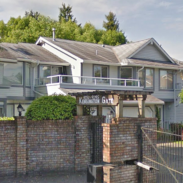 9285 122 St, Surrey, BC!