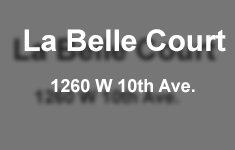 La Belle Court 1260 10TH V6H 1J3