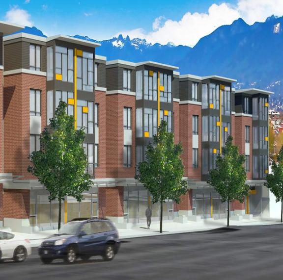 2889 E 1st Ave, Vancouver, BC!