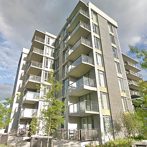 3168 Riverwalk Ave, Vancouver, BC!
