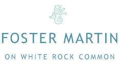 Foster Martin 1484 Martin V4B 3W7