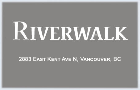 Riverwalk 2883 KENT V5S 3T9