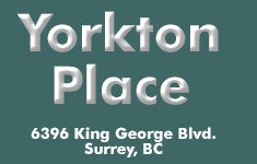 Yorkton Place 6396 King George V3W 4Z4