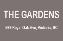 The Gardens 899 Royal Oak V8X 3T2