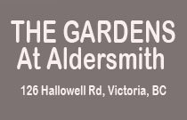The Gardens At Aldersmith 126 Hallowell V9A 7K2