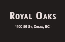 Royal Oaks 1100 56TH V4L 2A3