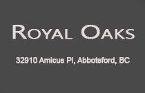 Royal Oaks 32910 AMICUS V2S 6G9