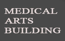 Medical Arts Building 1105 Pandora V8V 3P9