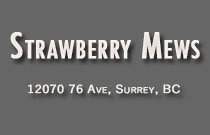 Strawberry Mews 12070 76TH V3W 5Z2
