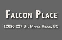 Falcon Place 12090 227TH V2X 6J5