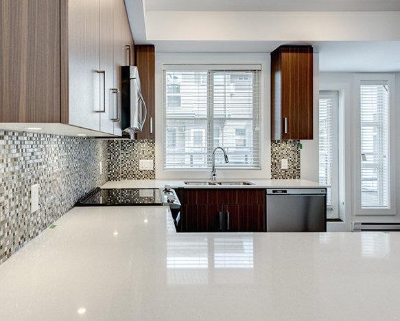 3022 Sunnyhurst Rd, North Vancouver, BC V7K 2G3, Canada Kitchen!