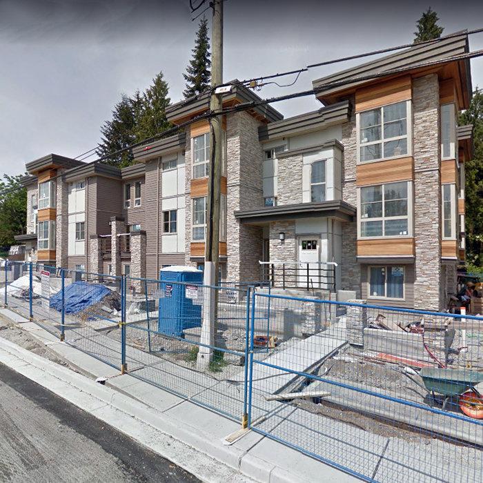 3022 Sunnyhurst Rd, North Vancouver, BC V7K 2G3, Canada Exterior!