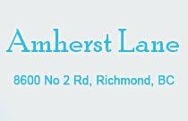 Amherst Lane 8600 NO 2 V7C 3M5
