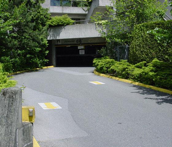 3970 Carrigan Court To Underground Parking!