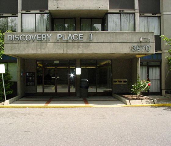 3970 Carrigan Court Entrance!