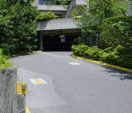 3980 Carrigan Burnaby Underground Parking!