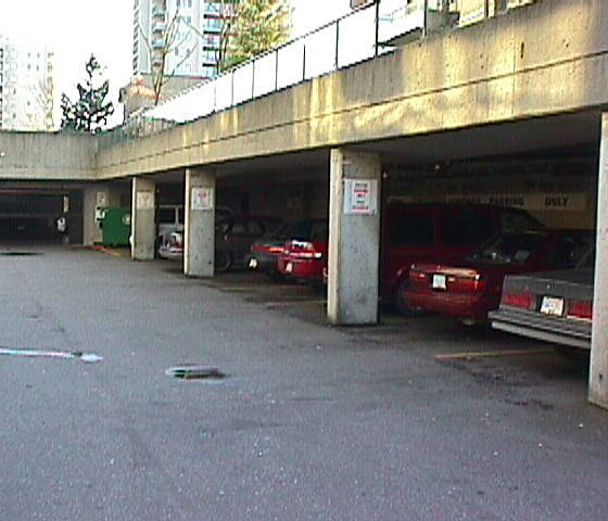 3980 Carrigan Burnaby Covered Parking!