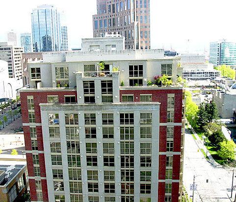 819 Hamilton penthouses!
