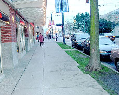 819 Hamilton Front Street!