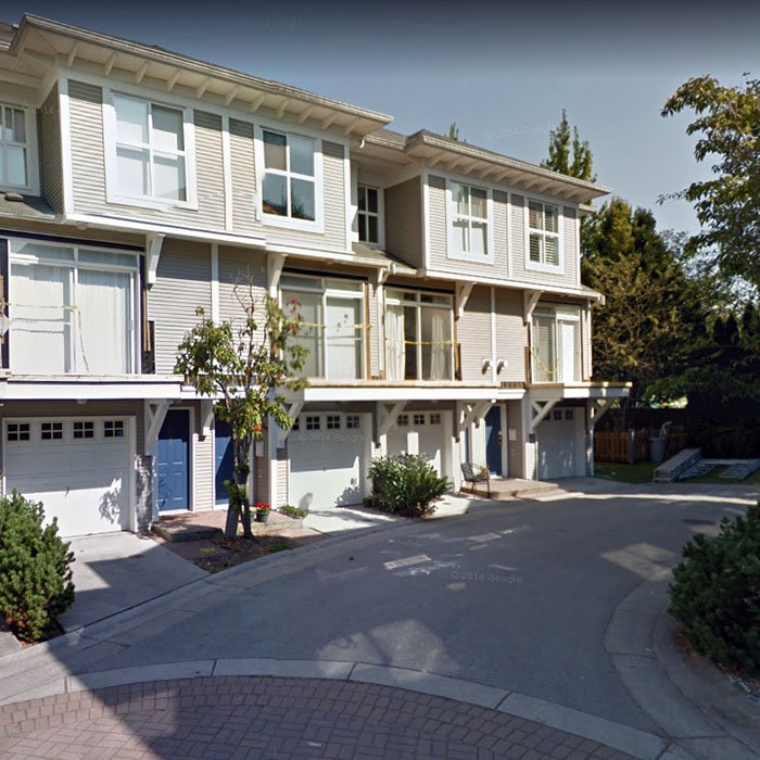 3060 East Kent Ave South, Vancouver, BC V5S 4V6, Canada Exterior!